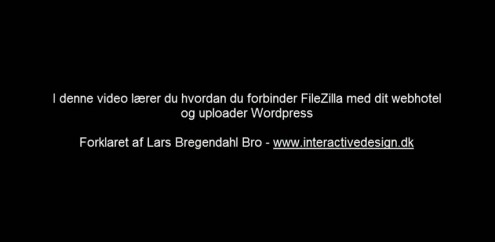 upload-wordpress-med-filezilla