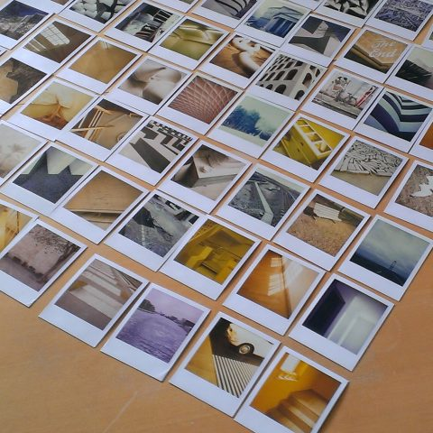 Polaroids by Lars Bregendahl Bro - www.sx70.dk