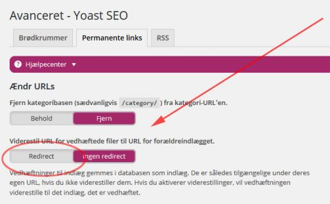 attachment-url-redirect-url-vedhaeftede-filer