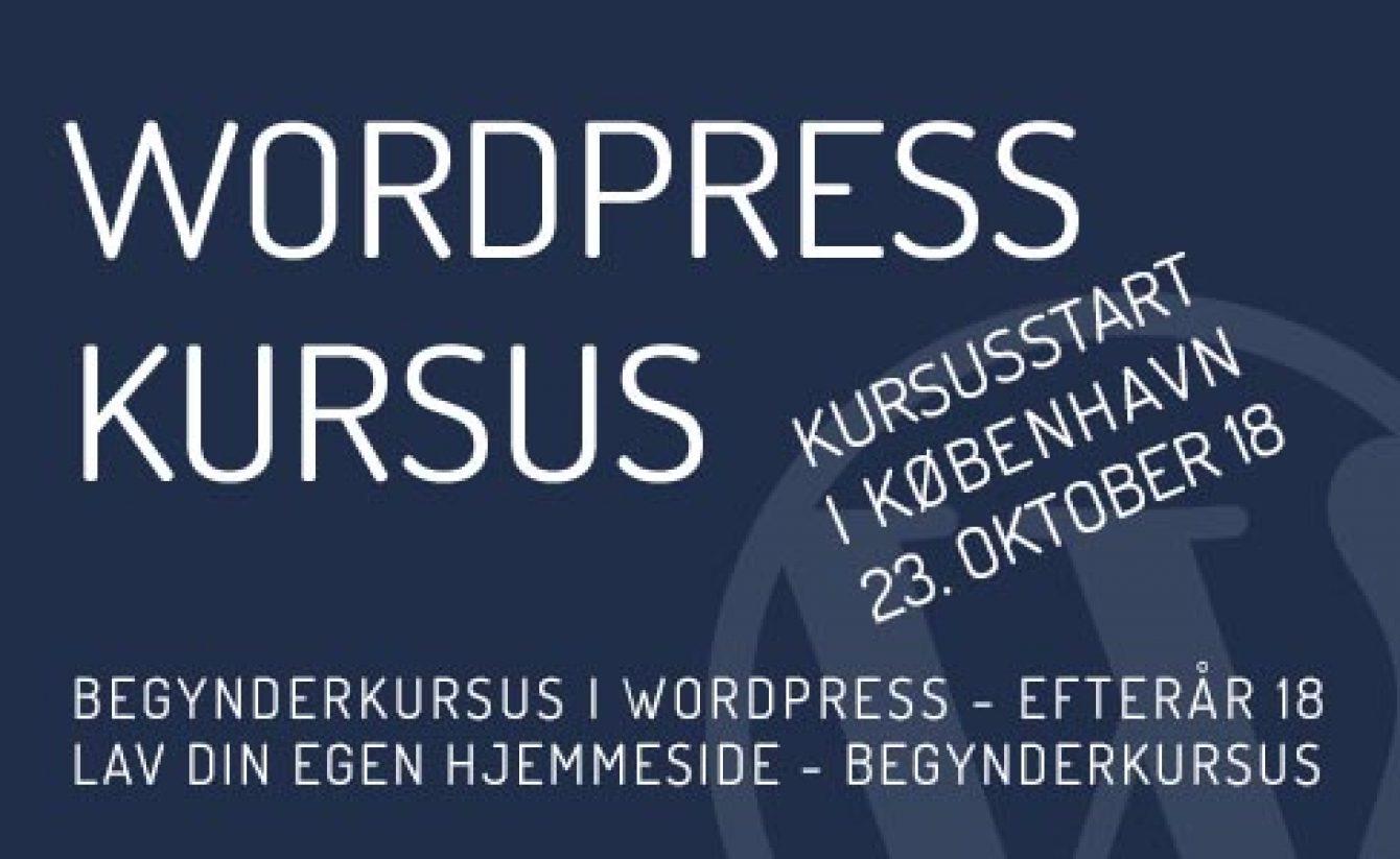 design-hjemmeside-wordpress-okt-2018-koebenhavn