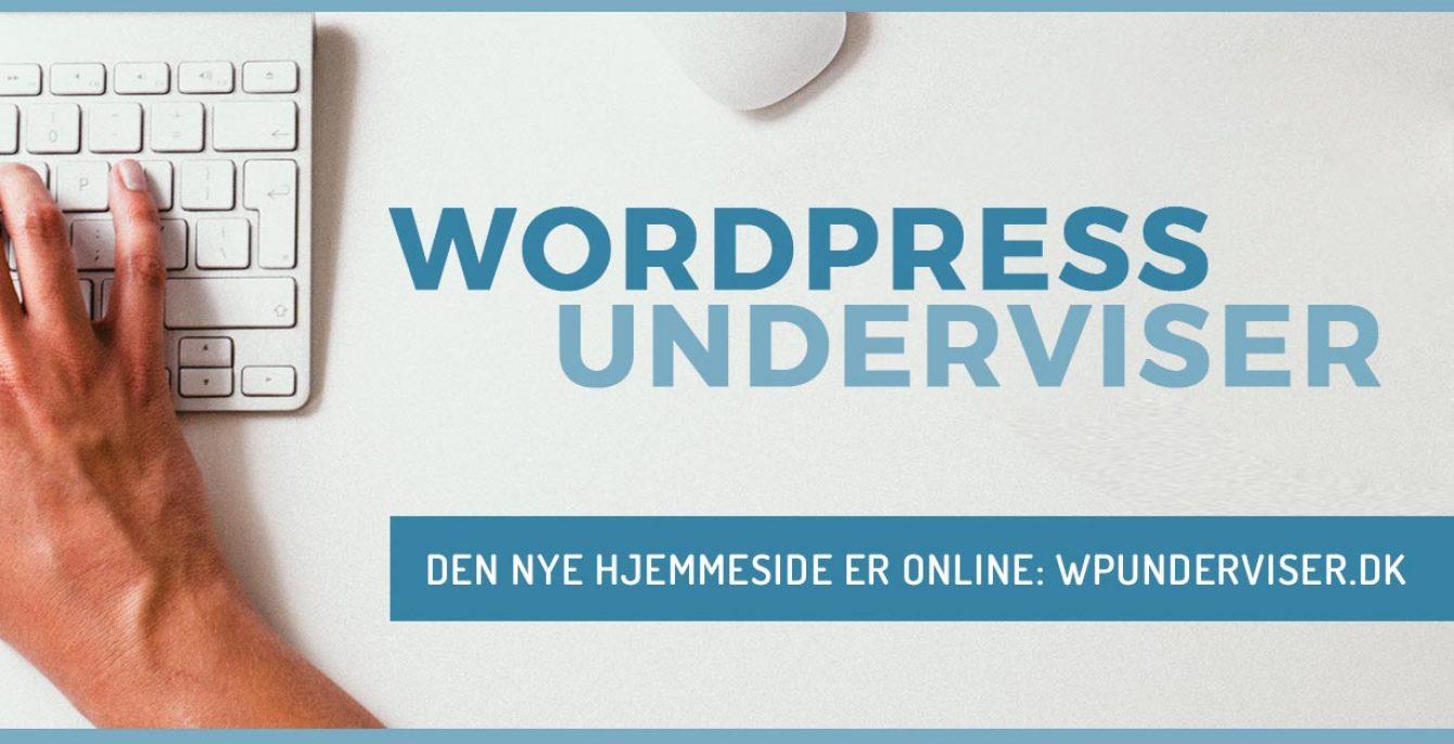 wordpress-underviser-ny-hjemmeside-online-2019